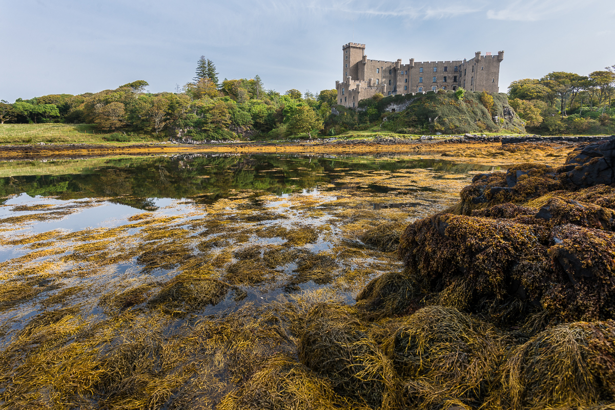 Scotland: Skye and the Outer Hebrides
